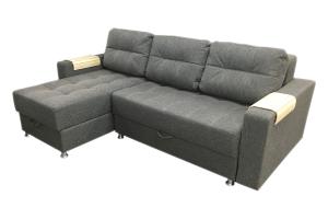 Угловой диван - кровать «Аврора»_4