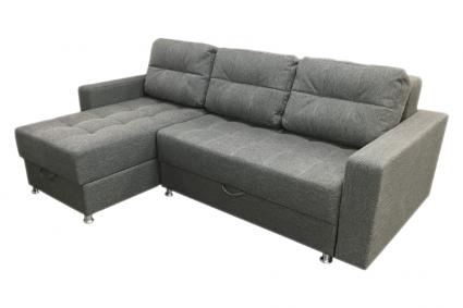 Угловой диван - кровать «Аврора»