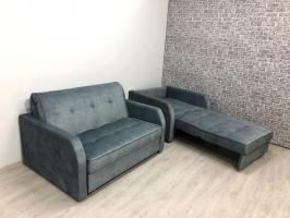 Комплект мягкой мебели_0