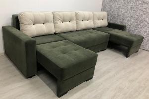 """Угловой диван - кровать трансформер """"АВРОРА""""_0"""