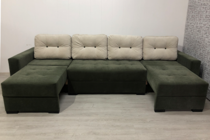 """Угловой диван - кровать трансформер """"АВРОРА"""""""